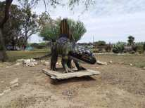 Parque de la Prehistoria Livio Curto