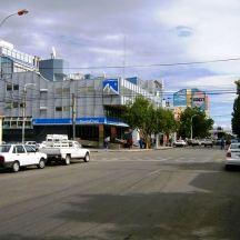 Río Gallegos