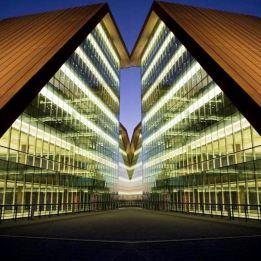 Complejo de Edificios Terrazas del Portezuelo