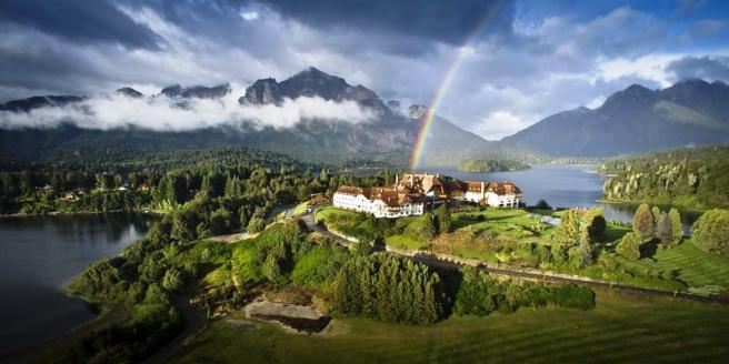 Llao Llao Hotel e Resort