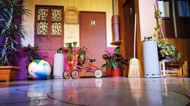Chanfles Vecindad de El Chavo del 8