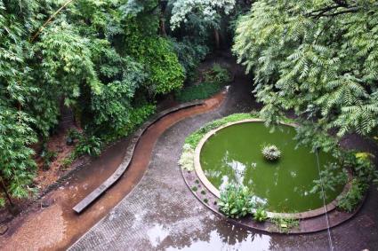 Jardín Botánico de la Fundación Miguel Lillo