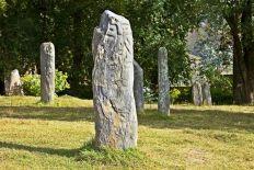 Reserva Arqueológica Los Menhires