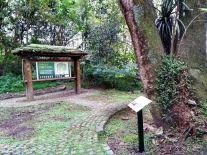 Parque Municipal Percy Hill