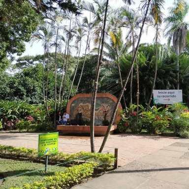 Zoológico Municipal de Fauna Sudamericana
