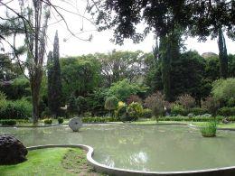 Jardín Botánico Martín Cárdenas