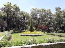 Jardín Botánico Martín Cárdenas/ foto Erick Paz