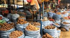 Mercado La Cancha