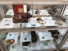 Museo de Historia de la Medicina/ foto Beltran Luis