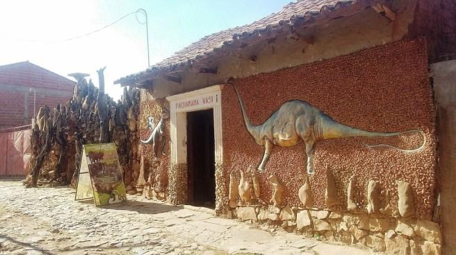 Museo Pachamama Wasi