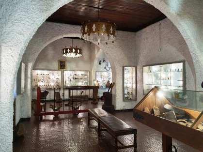 Museo del Indio y del Gaucho/ foto Caro Pallas