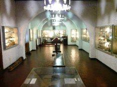 Museo del Indio y del Gaucho/ foto Bicinomade