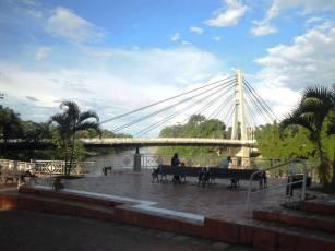Paseo Junín/ foto Soy Pandino
