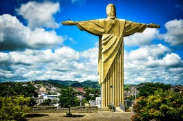 Complexo do Cristo Redentor/ foto André Rangel da Silva