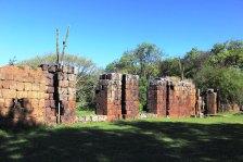 Sítio Arqueológico Ruínas de São João Batista
