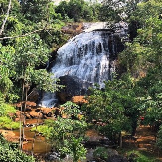 Cachoeira de Ituí
