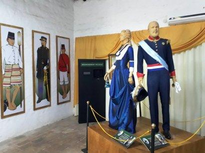 Museo del Ex Cuartel de Mariscal López