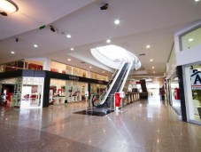 Shopping Mall Mercosur