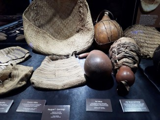 Museo de Itaipu Tierra Guaraní
