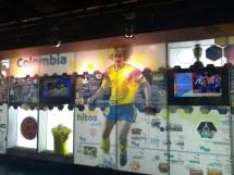 Museo del Fútbol Sudamericano