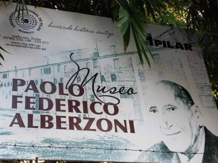 Museo Paolo Federico Alberzoni