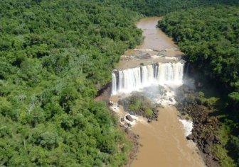 Salto Ñacunday