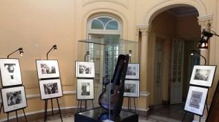 Casa Bicentenario de la Música Agustín Pio Barrios