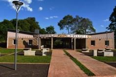 Centro de Interpretación Jesuitico Guarani de Corpus Christi