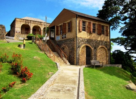King George Fort