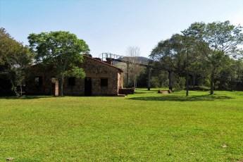Museo Histórico del Parque La Rosada/ foto Uli Malisius