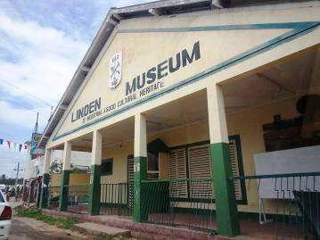 Linden Museum of Industrial and Socio Cultural Heritage