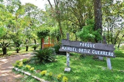 Parque Manuel Ortiz Guerrero