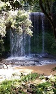 Cachoeira do Pinguirito/ foto Augusto Gorosito