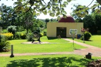 Planetario Buenaventura Suárez