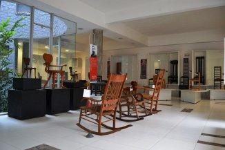 Museo de Sillas