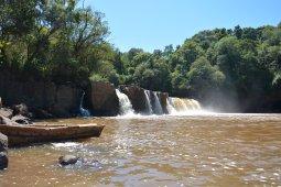 Parque Ecológico Saltos del Tembey