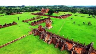 Misión Jesuítica de Santísima Trinidad del Paraná