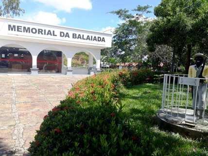 Complexo Turístico Cultural Mirante da Balaiada/ foto Bruno Severo Gomes
