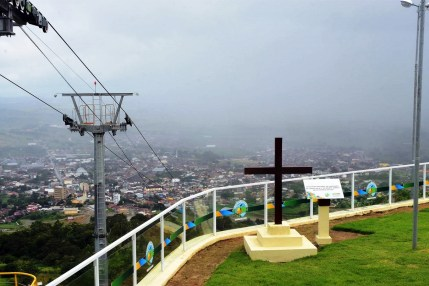Mirante da Serra do Araticum