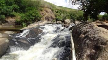 Cachoeira Banho da Cerveja