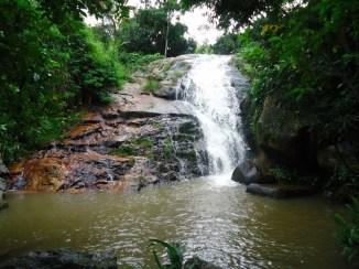 Cachoeira do Nestor