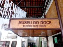 Museu do Doce