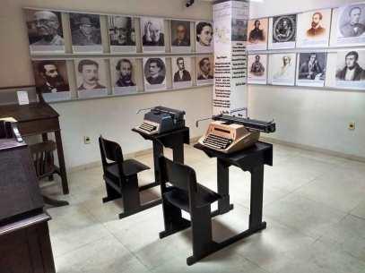 Museu da Escrita