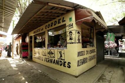 Museu do Cordel