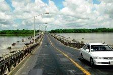 Demerara Harbour Bridge
