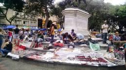 Feria de Sanalejo/ foto Yanneth Vargas Gutierrez