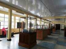 Guyana National Museum/ foto nal_Katherine Alegre Rico