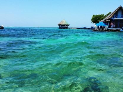 Isla de Barú