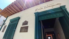 Casa Museo Tomás Carrasquilla