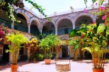 Convento de La Popa